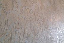 Design - Wand