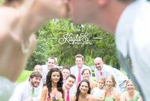 wedding photography / by Missy Reneé