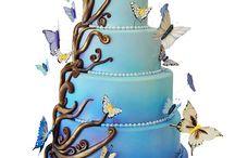 fairy cakes and yummy treats