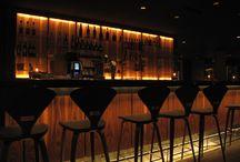 lenzerhaide lounge restaurant switzerland / daniel ciocazanu / interior design