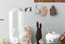 Dekoration Ostern I Decoration Easter