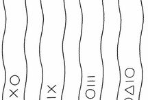 grafomotoricky list