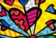 Britto / by Nancy Lizotte