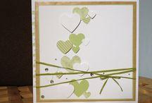 Grün & Weiß