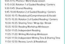 School- Schedule
