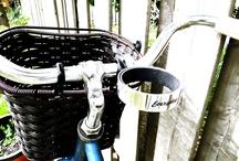 I want to ride my / by Fernanda Tavares