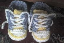 cipő, mamusz