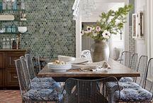 Dream kitchen  / Kitchens / by Serra Rollins