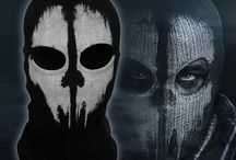 Mask & helmet