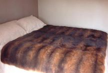 Blankets and Bedding / Woollen blankets and bedding