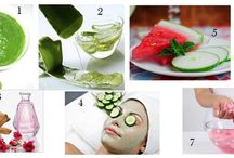 Skin Care / Lifestyle and Health