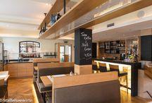 Restaurants / unsere Lokale und Restaurants in Murnau, Seehausen, Uffing und Schwaiganger