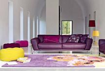 My fav interiors for summer