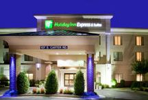 Our Locations / Shamin has a portfolio of over 35 location on the East Coast, including Hilton, Hampton, Holiday Inn, Marriott and Choice locations! Check them all out!
