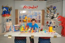 Artzooka! / by Kids' CBC and CBC Parents