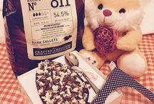 Ovos de Páscoa Gourmet / Deliciosos Ovos de Páscoa Gourmet Recheados. Chocolate Belga e Nacional.