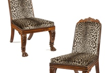 Georgian Antique Chairs / From Queen Anne to Regency, the finest antique chairs