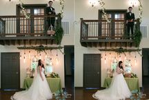 Reception Area Options - Bakers Ranch