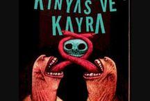 my ♡ book
