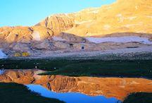 Yahyalı Aladağlar Kayseri / Yahyalı Aladağlar Milli Parkı ve doğal güzellikler
