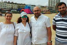 Fashion Enter Beach Trip 2017