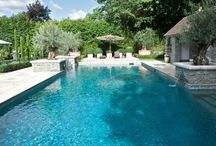 Outdoor Swimming Pools