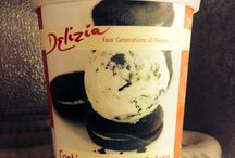 Delizia Take-Home Tubs / Look out for us in a freezer near you!