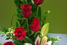 Virágcsokrot