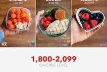 Menu dietetyczne