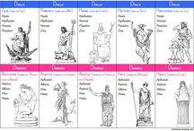 mythologie