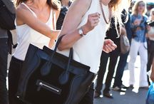 Street Style / by Independent Fashion Bloggers