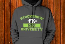 FFA and Stockshows / by Tori Ramsey