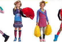 Kinderkleding / Hippe kinderkledingmerken!