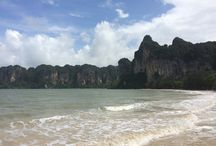 Krabi, Thailand / Travel