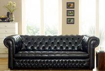 sofás / modelos de sofás