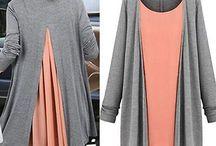 Daralan giysiler için çözüm ler