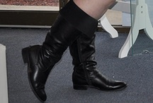 Shakespeare  / by Bennetts Boots Widecalfboots