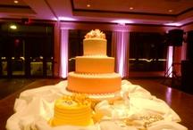 Brittany & Joe / Fun wedding  reception pictures