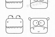Good drawings