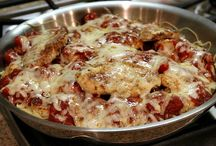 Dinner Ideas / What's Mom Cookin' for diiner?