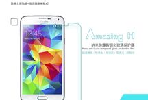 Case & Protector Samsung Galaxy S5 G900