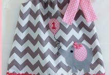 Sewing ideas / by Amanda Haggenmaker