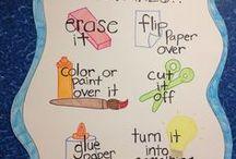 School Room Ideas