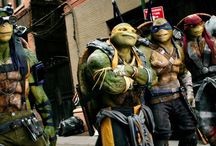 TMNT 2016: Out of the Shadows / Teenage Mutant Ninja Turtles: Out of the Shadows An old menace returns, new mutations arise and the ultimate showdown approaches in Teenage Mutant Ninja Turtles: Out of the Shadows, the new film from Paramount Pictures and Nickelodeon Movies that will be in theaters beginning on June 3, 2016. The film, which is a sequel to the 2014 Teenage Mutant Ninja Turtles, features our favorite heroes rising up again to save the city they love.