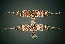 Alor beads