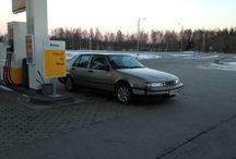 Saab / Pictures of Saab
