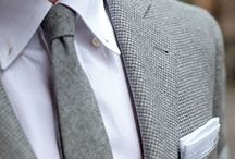 Men's Formal Fashion