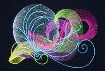 Needle Little Embroidery / Embroidery designs by Needle Little Embroidery