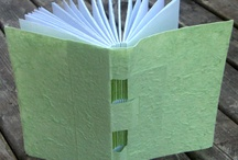 Arts & Crafts - Bookbinding / by Marcie Dunne