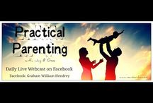 PRACTICAL PARENTING: THE LIVE SHOW & PODCAST